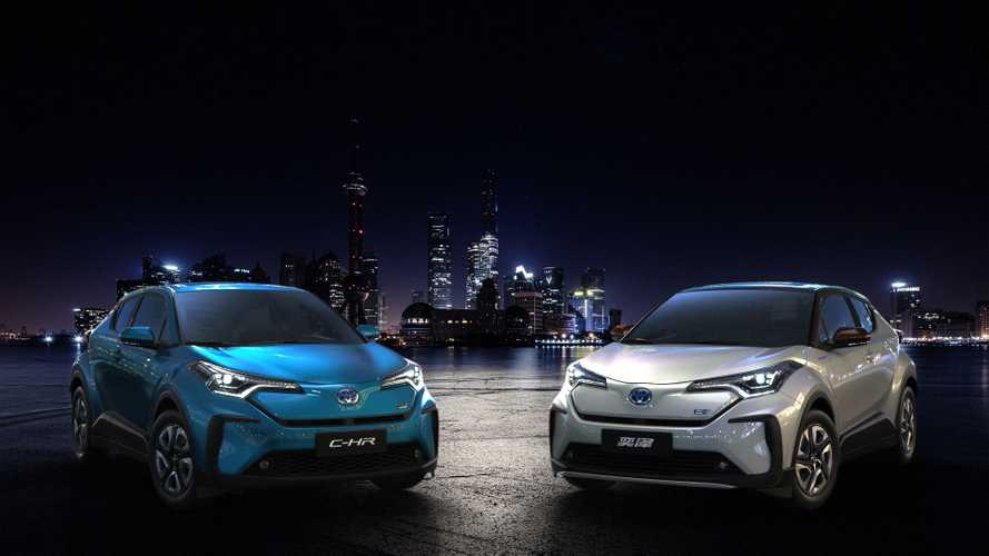 17 New 2020 Toyota C Hr Compact Release Date And Concept