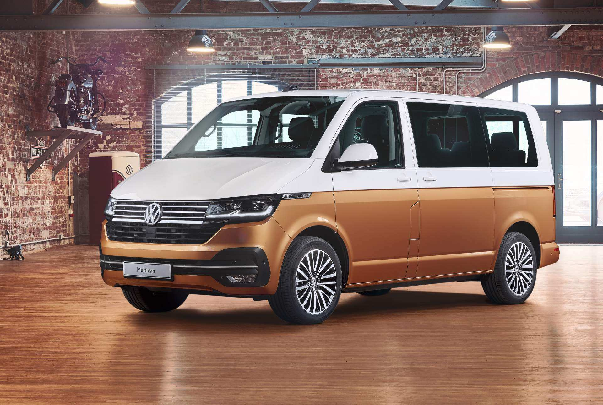 17 New 2020 Volkswagen Transporter Redesign