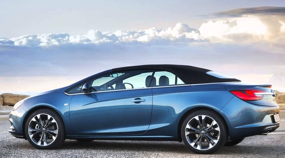 17 New Buick Cascada 2020 Rumors