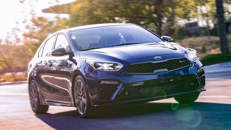 17 New Kia Models 2020 Redesign And Concept
