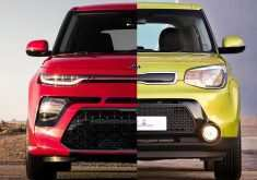 Kia Soul 2020 Review