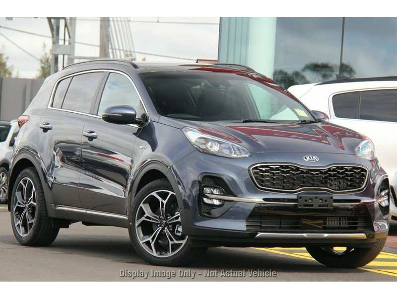 17 New Kia Sportage Gt Line 2019 Images