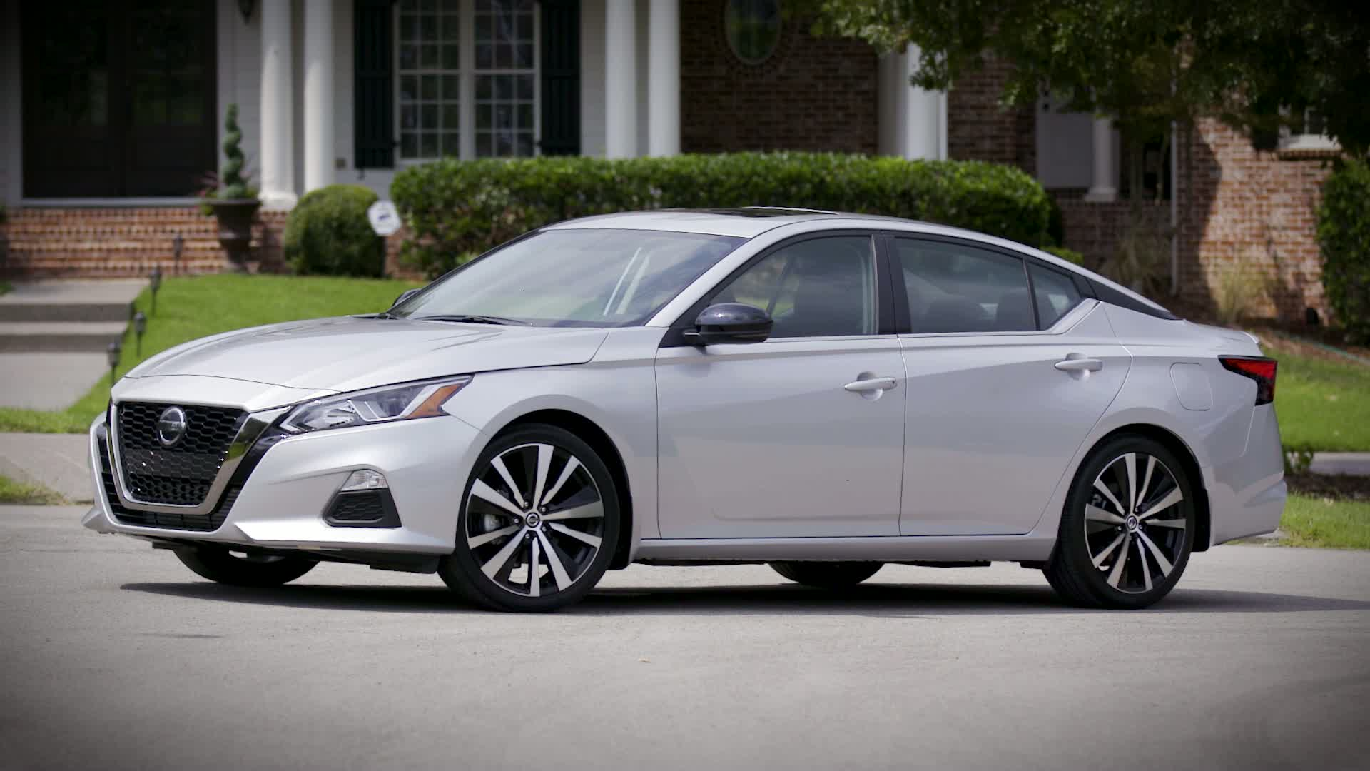 17 New Nissan Altima 2019 Specs