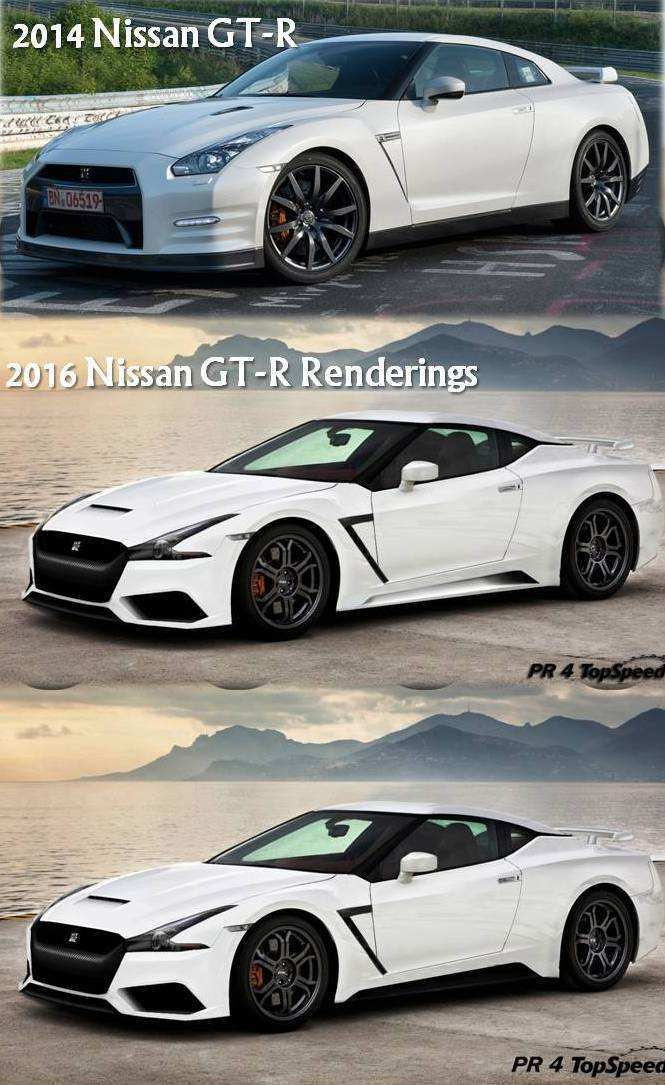 17 New Nissan Gtr 2019 Top Speed Spesification