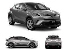 Toyota Upcoming Cars In India 2020