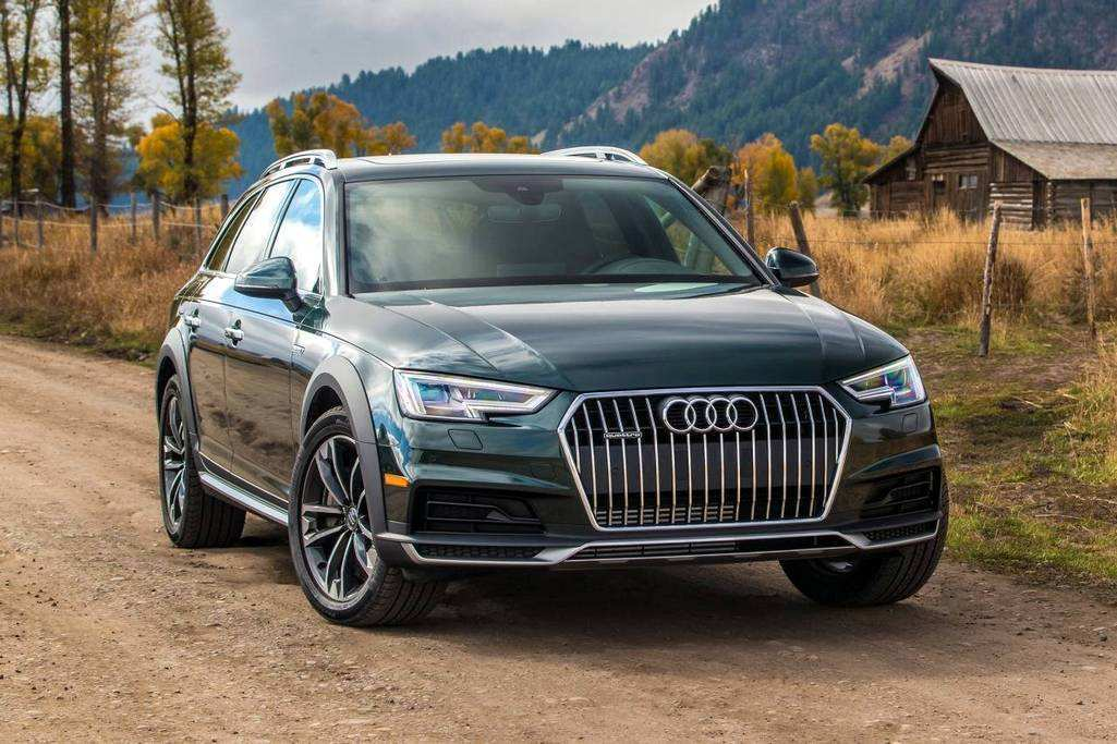 17 The 2019 Audi Q4s Release