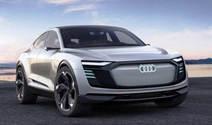 17 The 2019 Audi Q9 Spesification