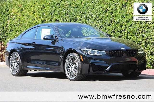 17 The 2019 BMW M4 Research New