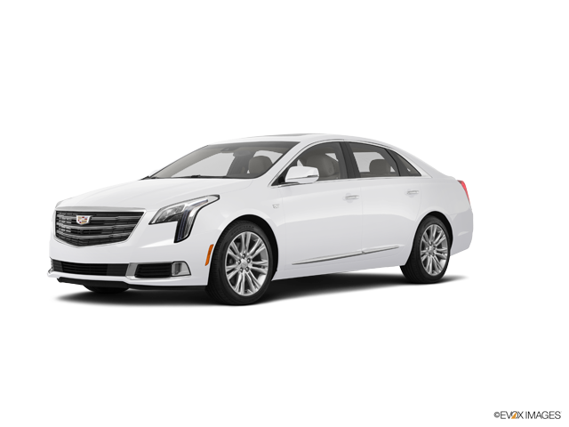 17 The 2019 Cadillac Xts Premium Ratings
