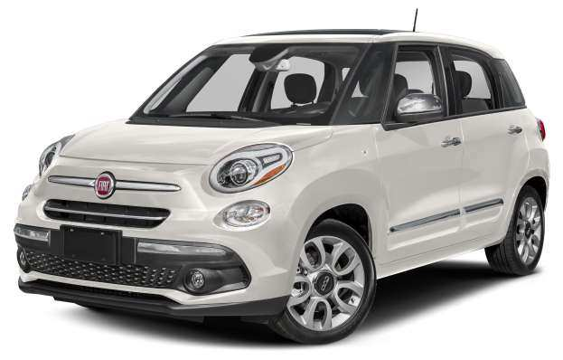 17 The 2019 Fiat 500L Release