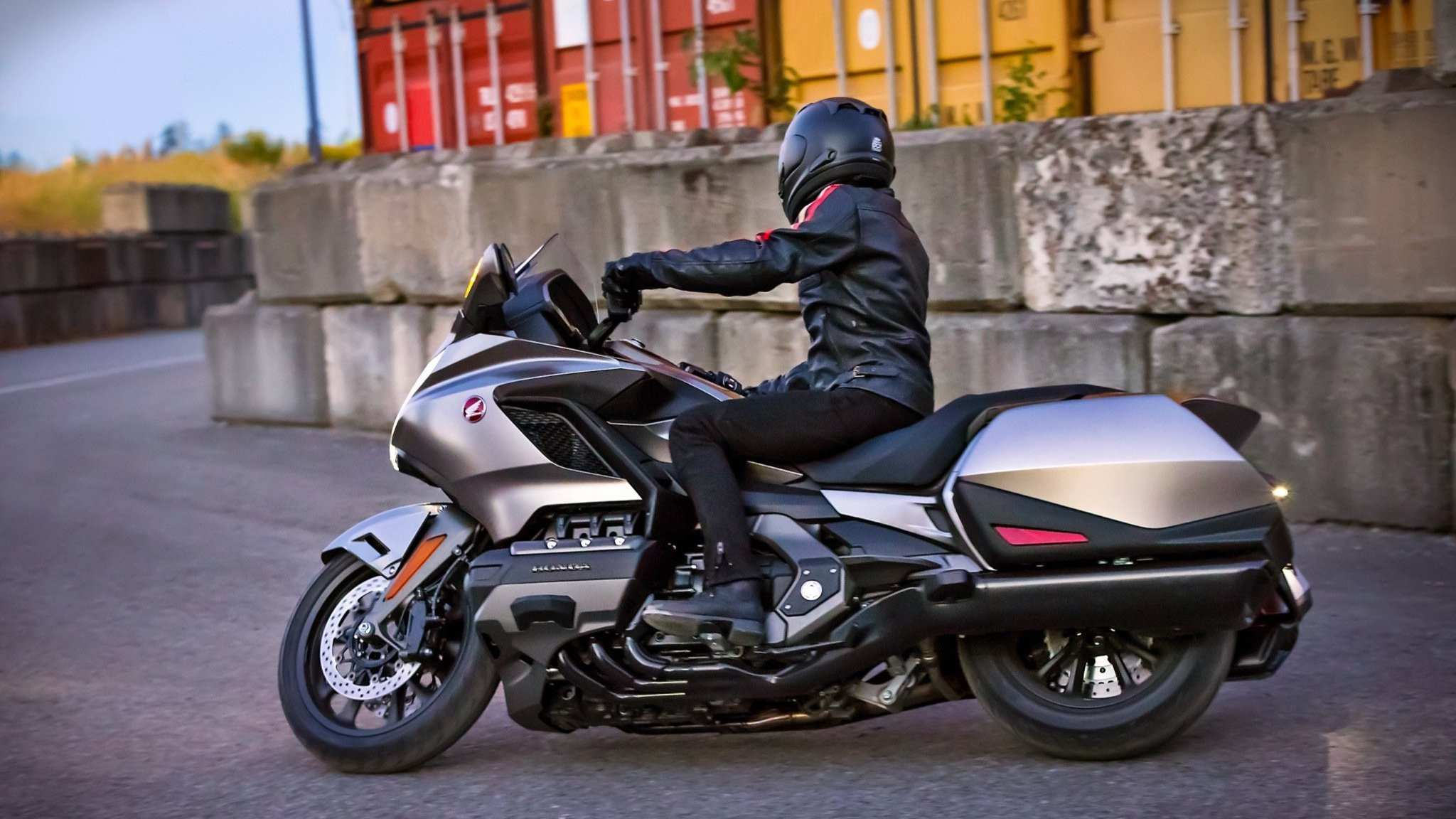17 The 2019 Honda Gold Wing Price And Release Date