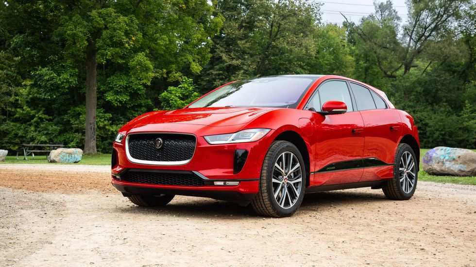 17 The 2019 Jaguar Truck Images