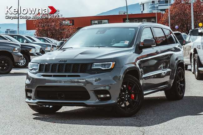 17 The 2019 Jeep Grand Cherokee Srt8 Release Date