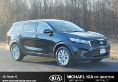 2019 Kia Sorento Trim Levels