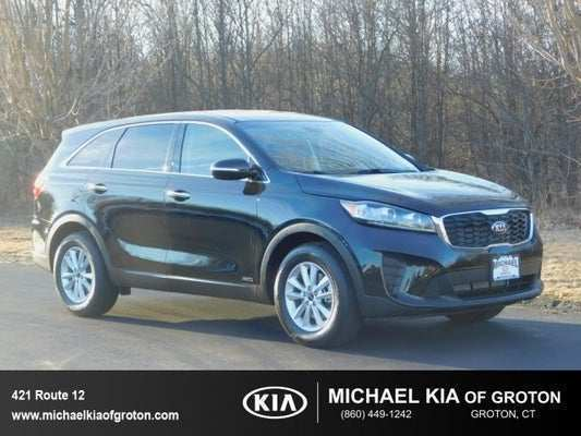 17 The 2019 Kia Sorento Trim Levels History