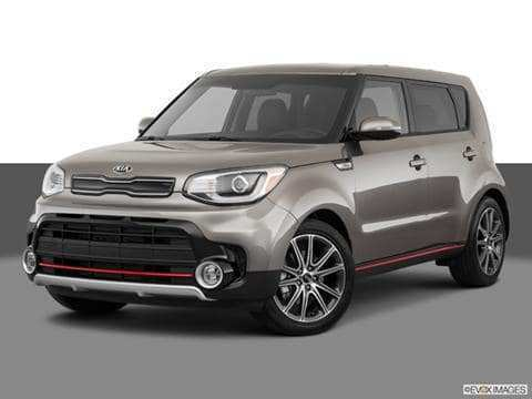 17 The 2019 Kia Soul Photos