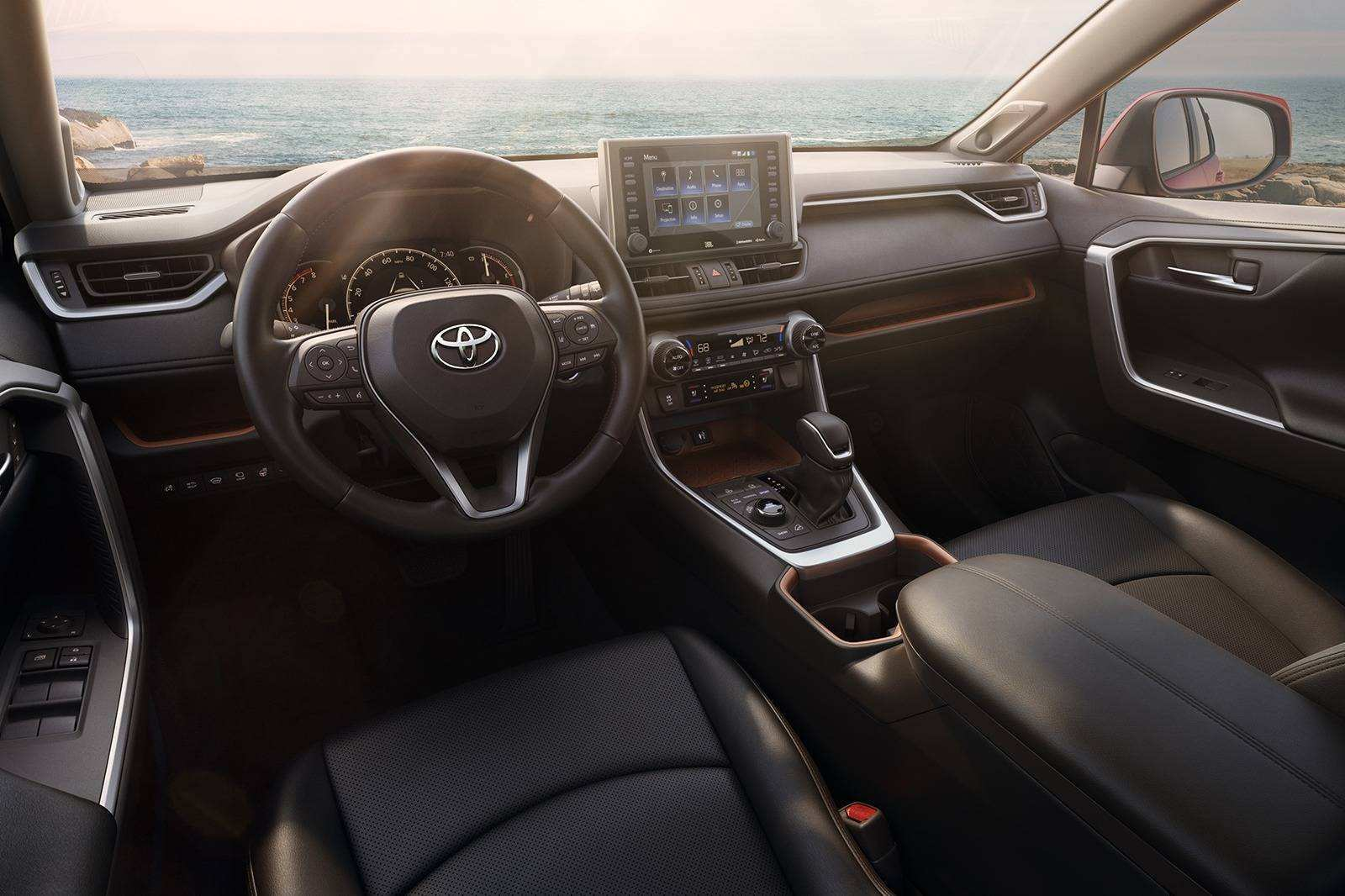 17 The 2019 Toyota Build And Price Ratings