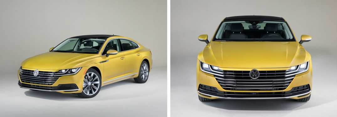 17 The 2019 Volkswagen Arteon Release Date Prices