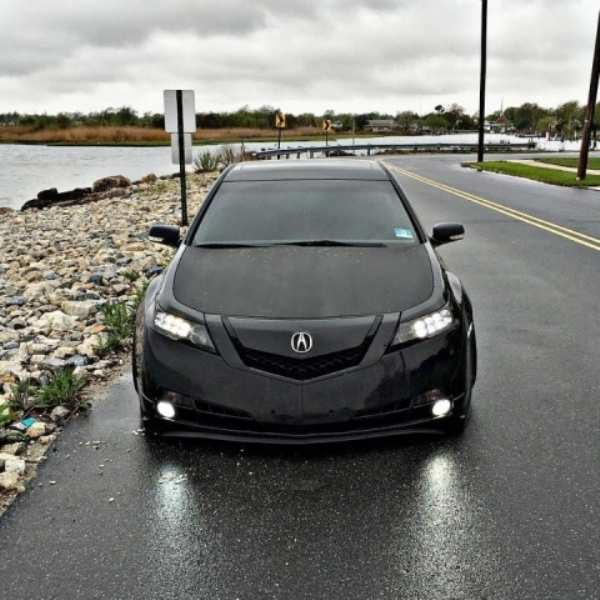 17 The 2020 Acura Tl Pictures