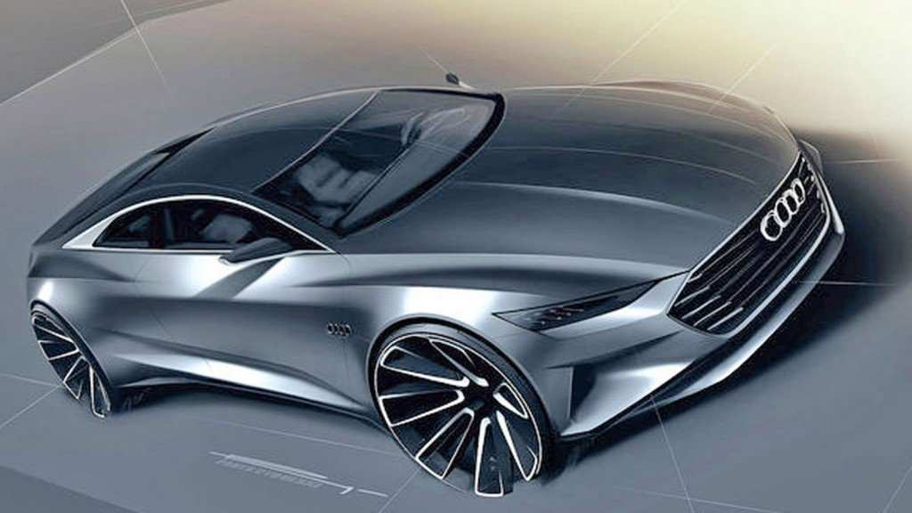 17 The 2020 Audi A9 Concept Price Design And Review
