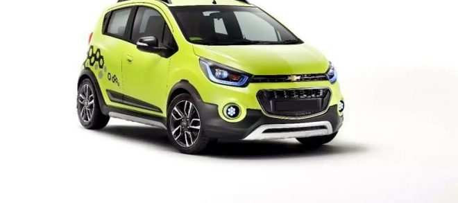 17 The 2020 Chevrolet Spark Price Design And Review