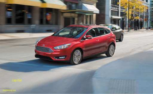 17 The 2020 Ford C Max First Drive