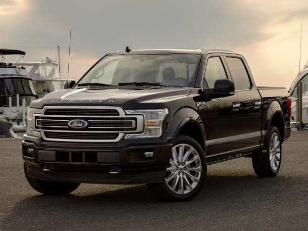 17 The 2020 Ford F 150 First Drive