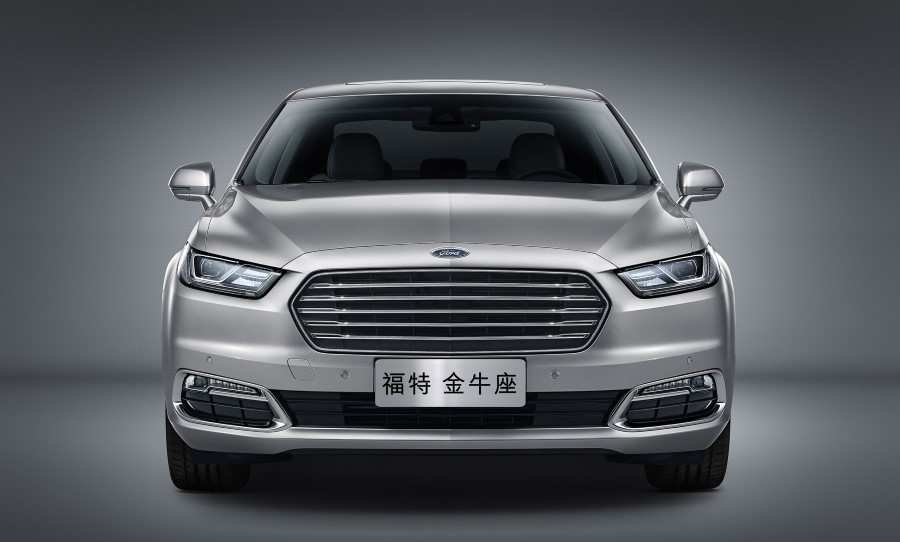 17 The 2020 Ford Taurus Sho Specs And Review