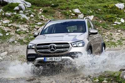 17 The 2020 Mercedes Gl Class Redesign