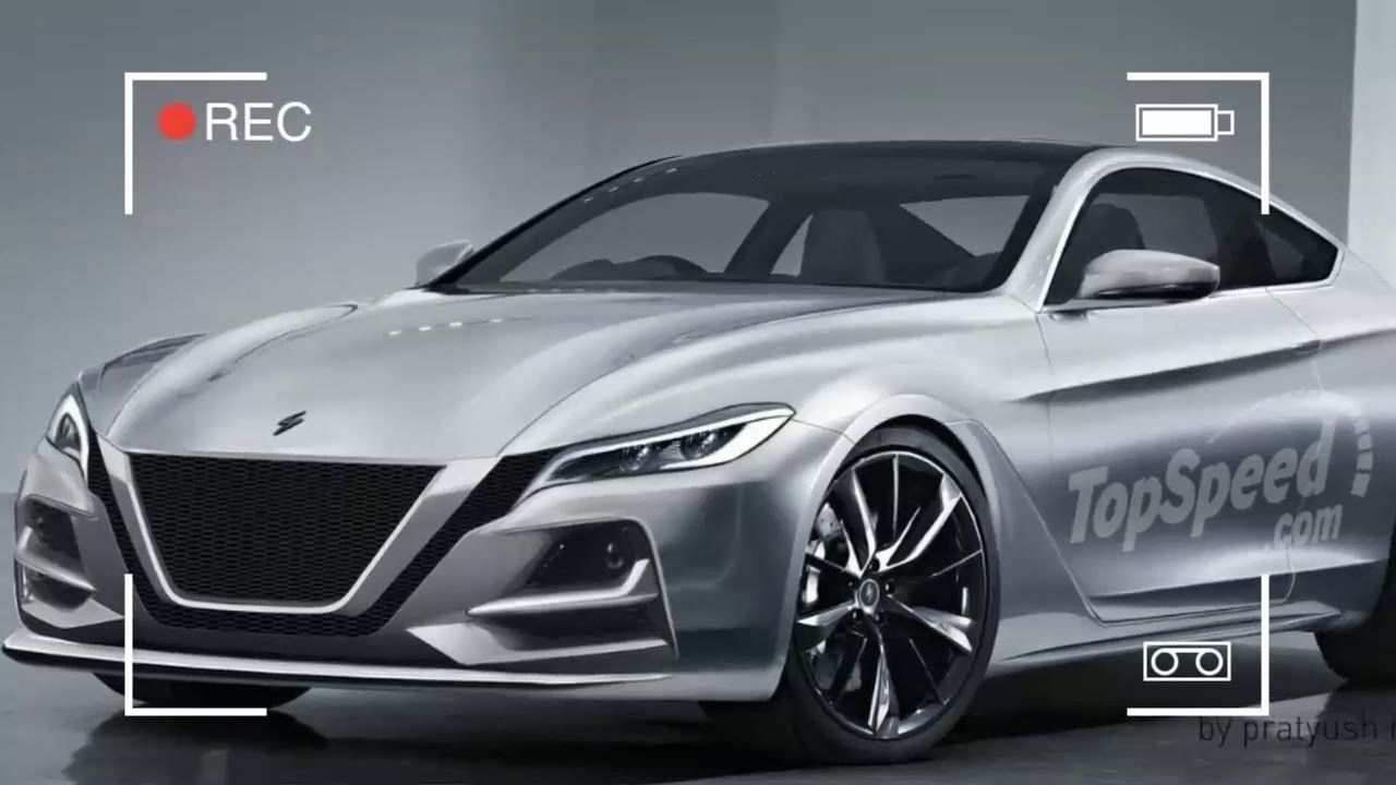17 The 2020 Nissan Z35 New Model And Performance
