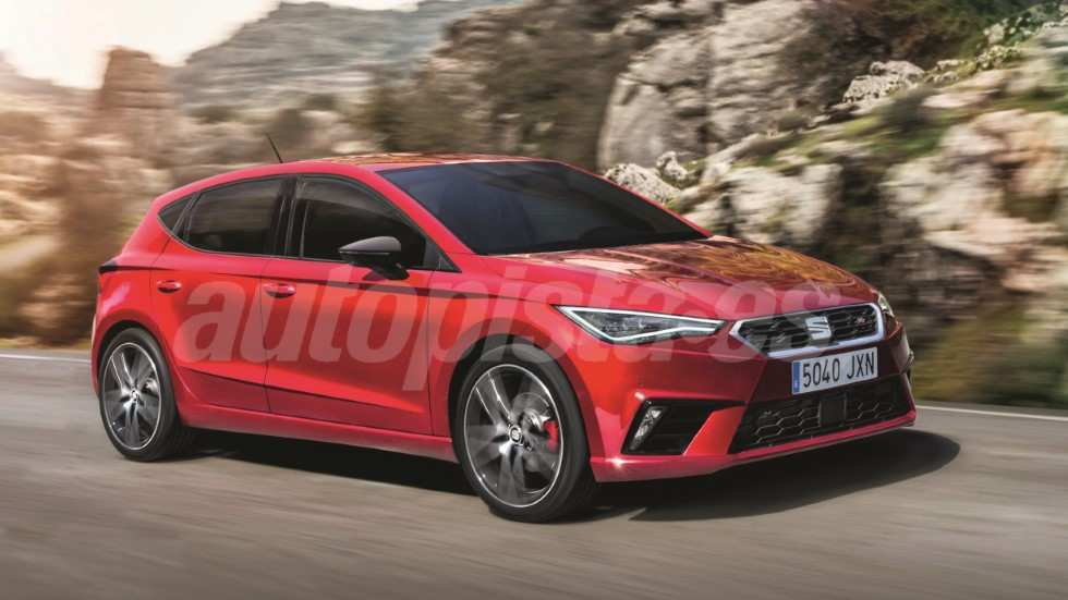 17 The 2020 Seat Altea Reviews