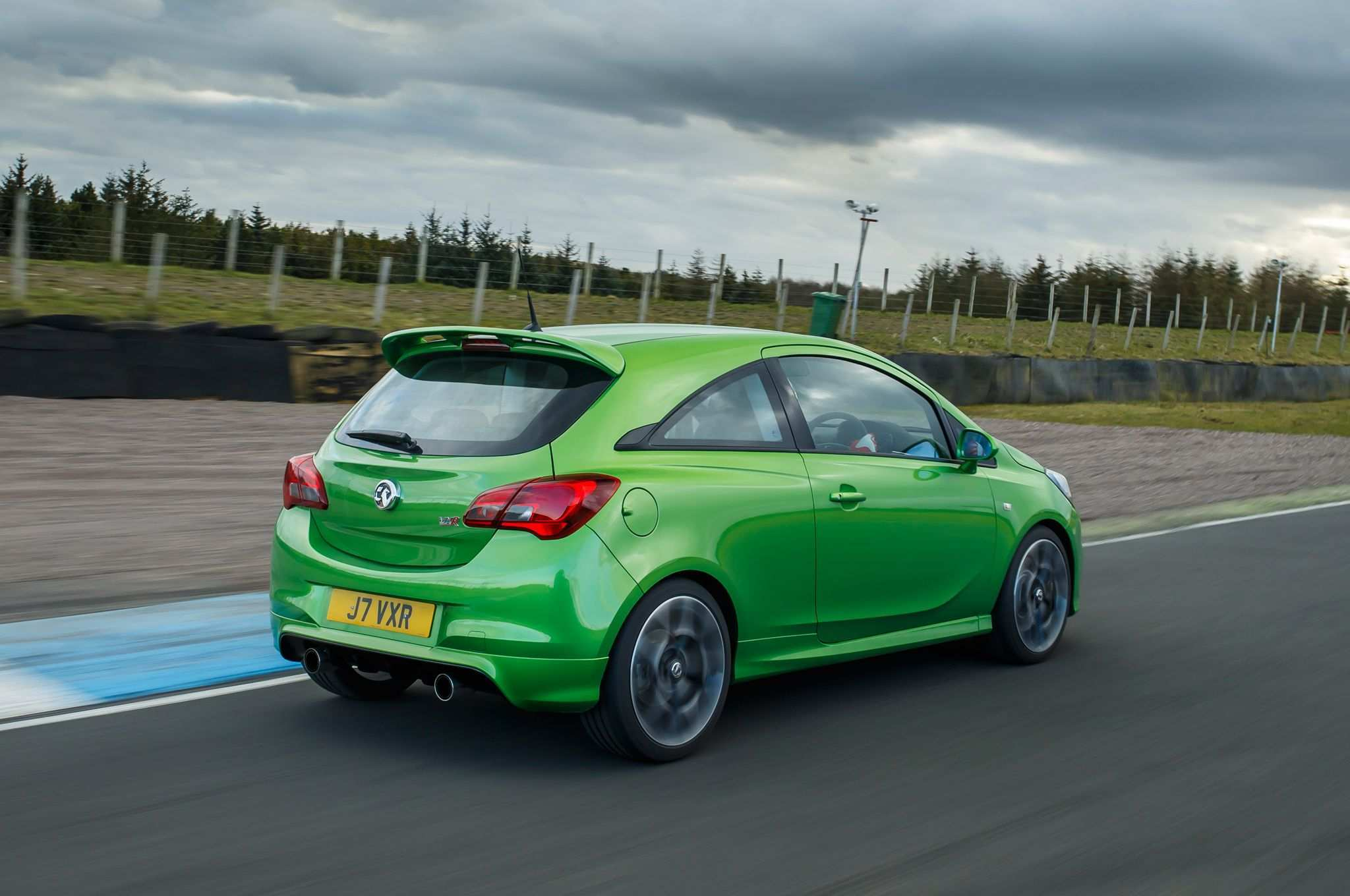 17 The 2020 Vauxhall Corsa VXR Price