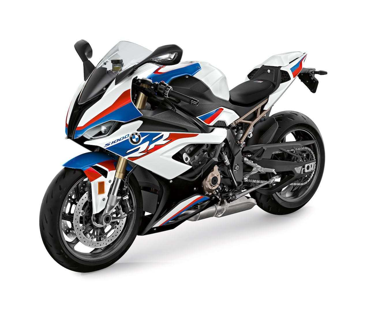 17 The BMW Rr 2020 Review