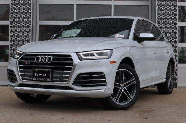 17 The Best 2019 Audi Sq5 History