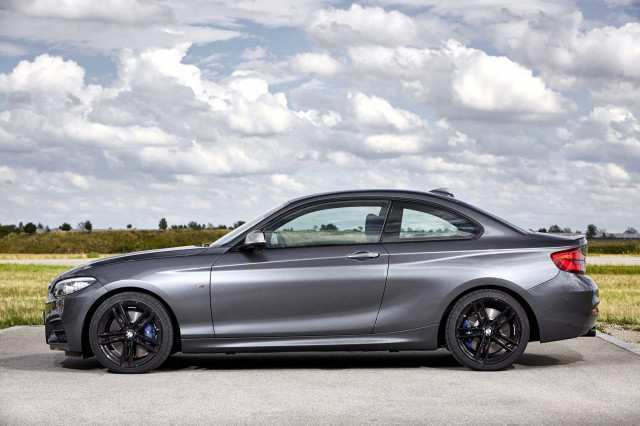 17 The Best 2019 BMW 2 Series Photos