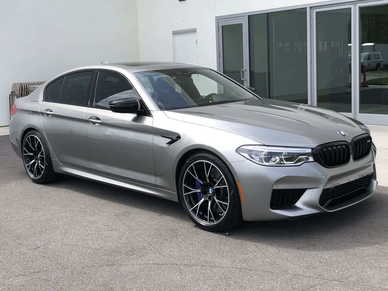 17 The Best 2019 BMW M5 First Drive