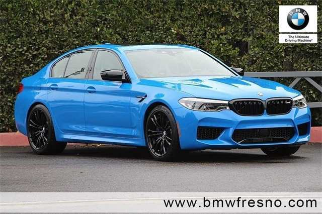 17 The Best 2019 BMW M5 Picture