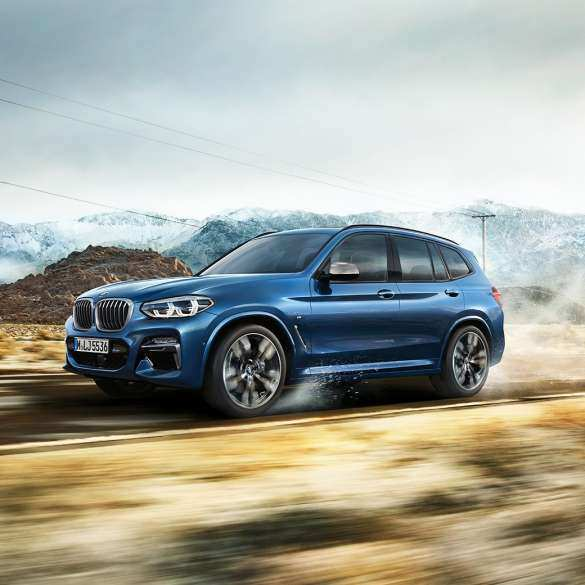 17 The Best 2019 BMW X3 Engine