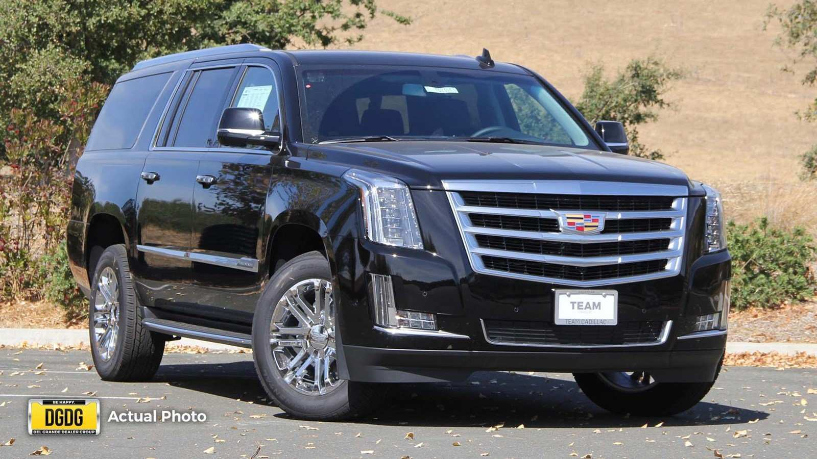 17 The Best 2019 Cadillac Escalade Research New