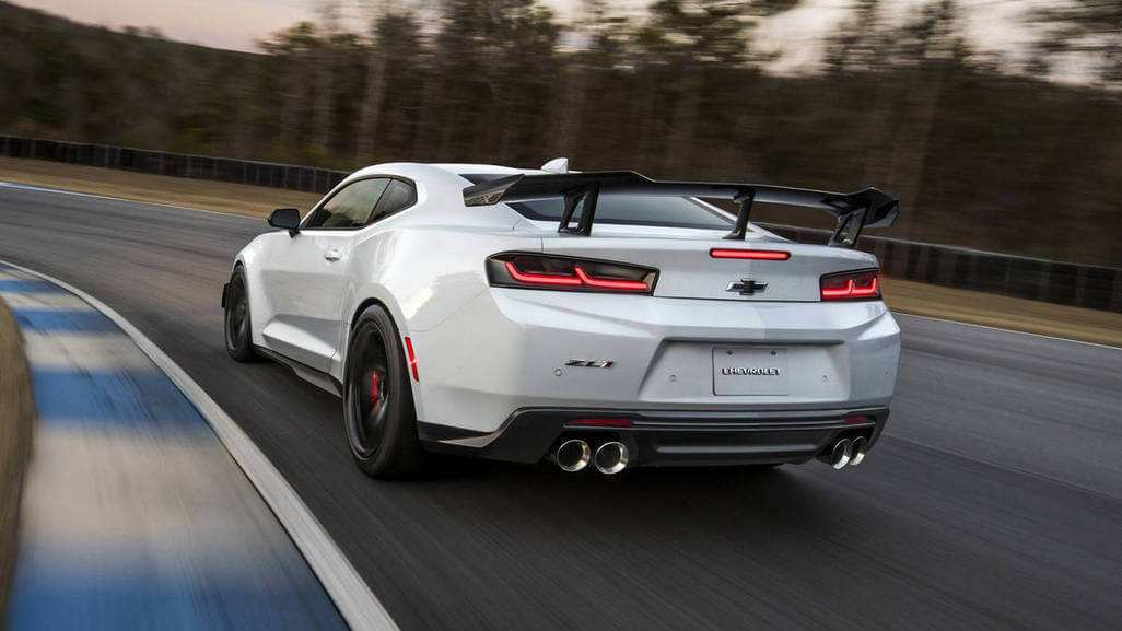 17 The Best 2019 Chevrolet Chevelle Ss Configurations