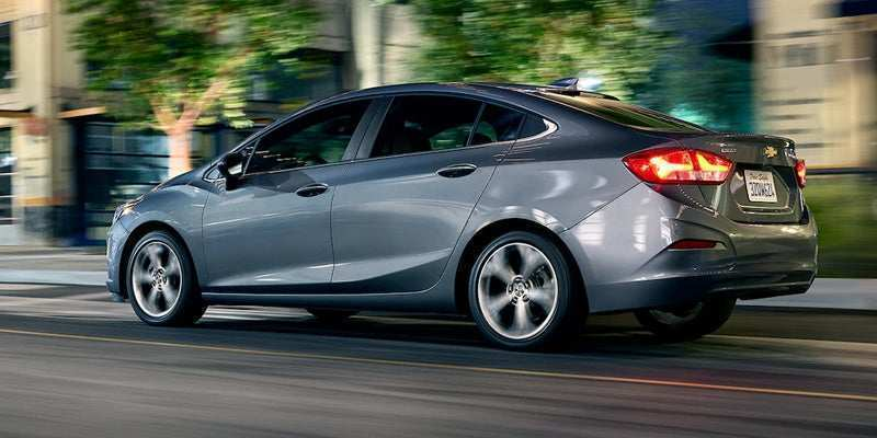 17 The Best 2019 Chevrolet Cruze Price And Release Date