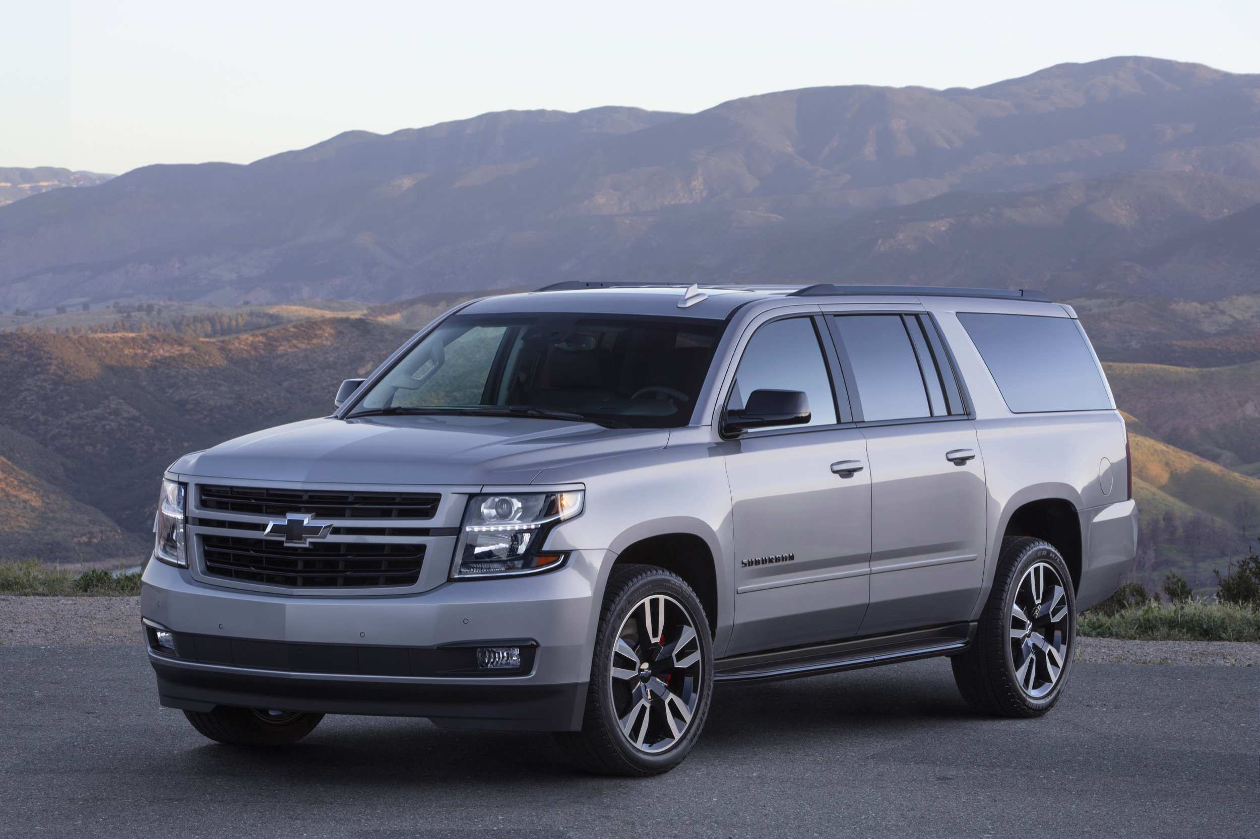 17 The Best 2019 Chevy Suburban 2500 Z71 Overview