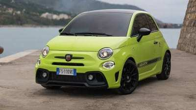 17 The Best 2019 Fiat 500 Abarth Overview