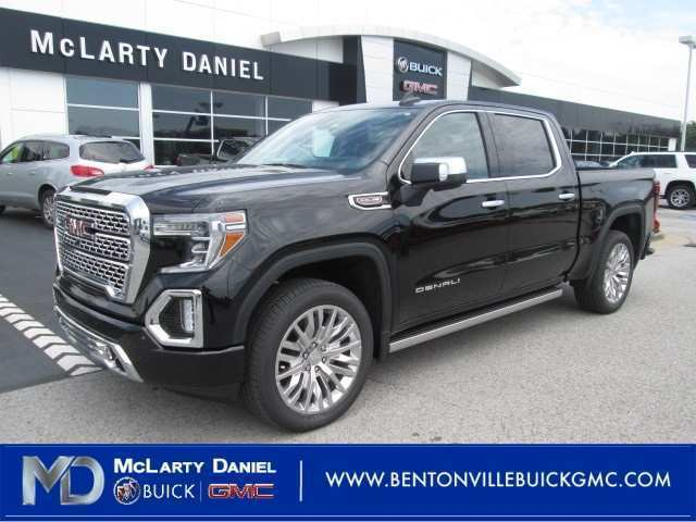 17 The Best 2019 Gmc Sierra Denali 1500 Hd New Model And Performance