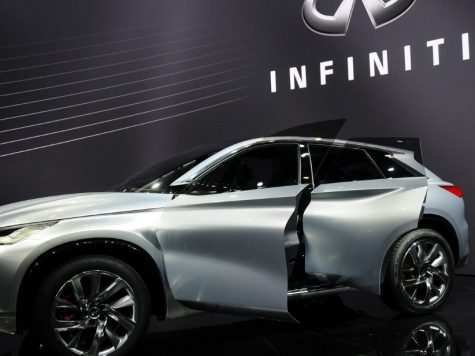 17 The Best 2019 Infiniti QX70 Images