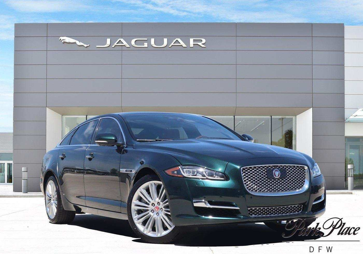 17 The Best 2019 Jaguar XJ Prices