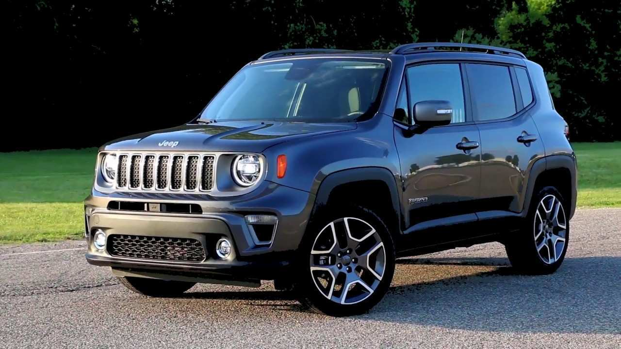 17 The Best 2019 Jeep Renegade Rumors