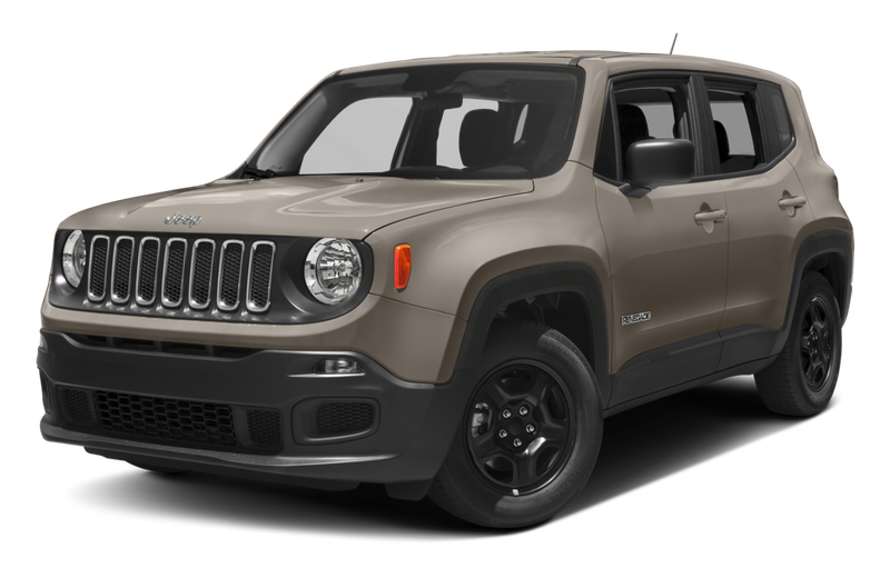 17 The Best 2019 Jeep Renegade Spy Shoot