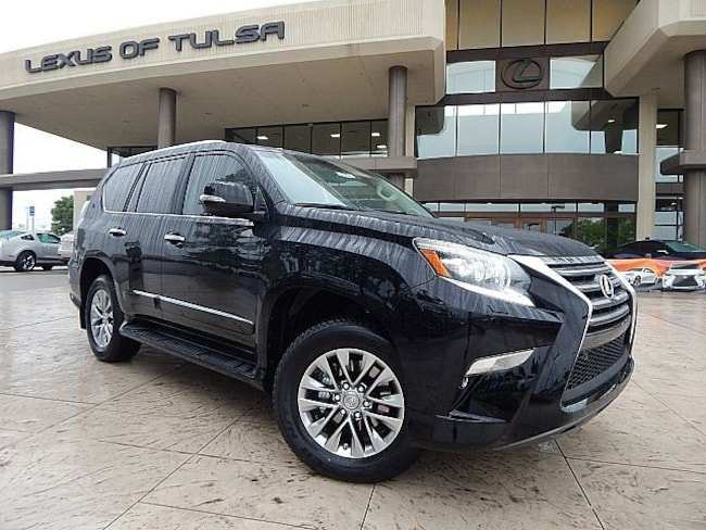 17 The Best 2019 Lexus GX 460 Redesign
