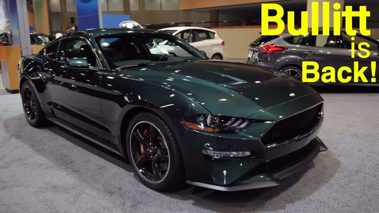 17 The Best 2019 Mustang Specs And Review
